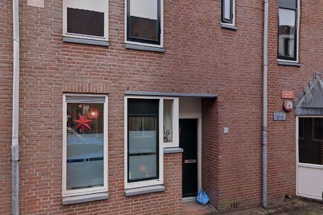 Oranjestraat 52