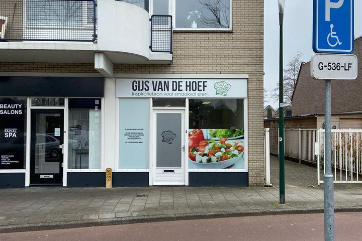 Het Overslag 74, Veenendaal