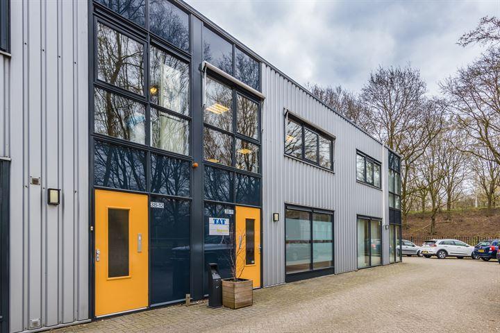 Kraaivenstraat 38 11, Tilburg