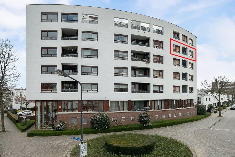 Bekijk foto 2 van Henisstraat 6 F
