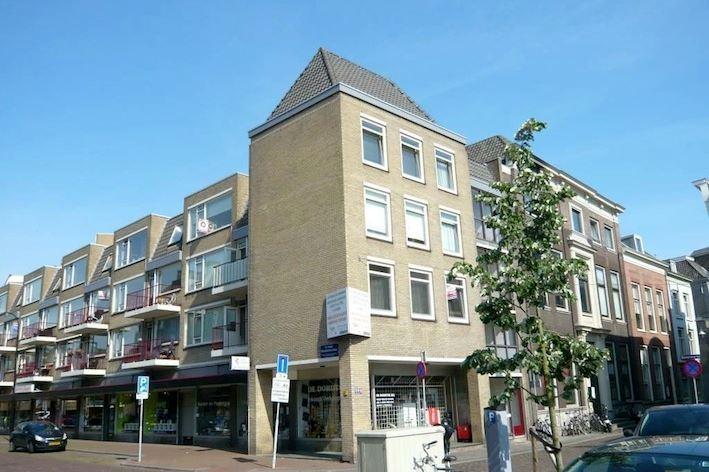 Bekijk foto 1 van 's Heer Boeijenstraat 37