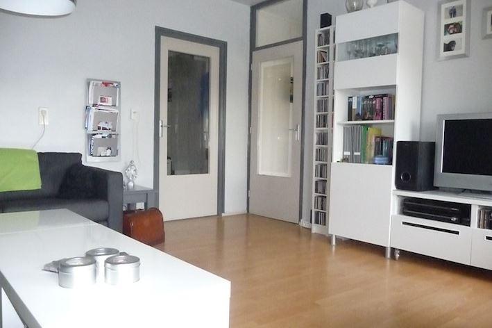 Bekijk foto 3 van 's Heer Boeijenstraat 37