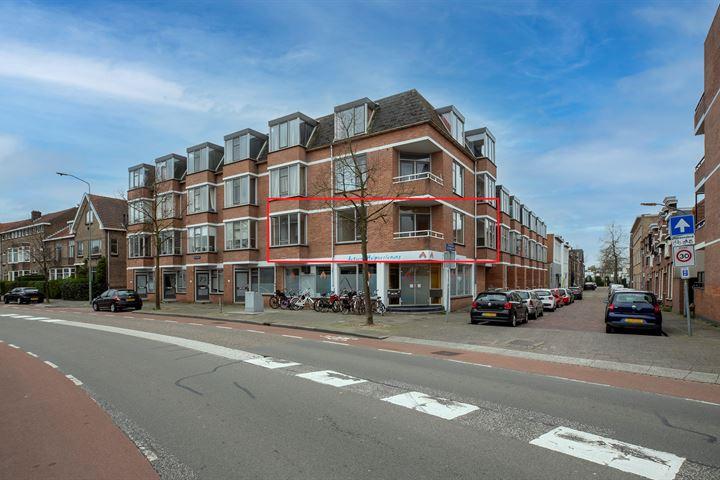 Christiaan de Wetstraat 4