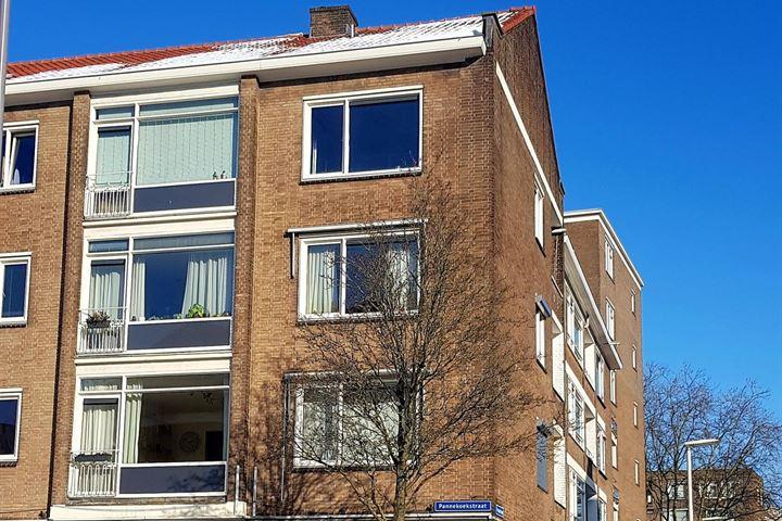 Pannekoekstraat 66 d