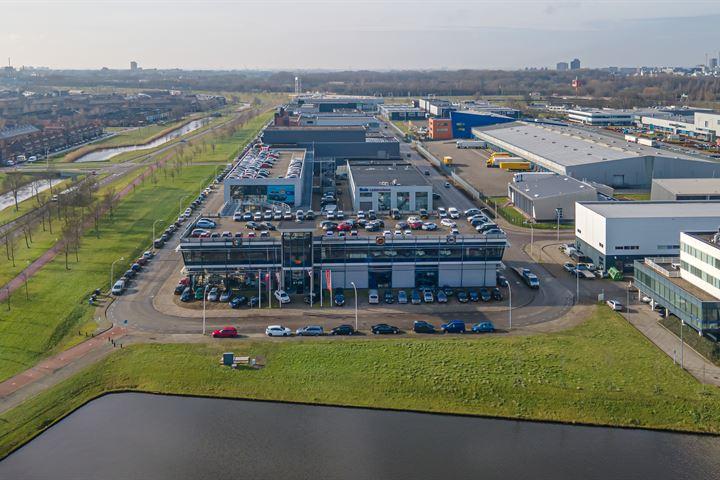 Laan van Waalhaven 417, Den Haag