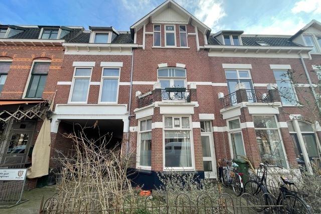 de Ruyterstraat 39 1