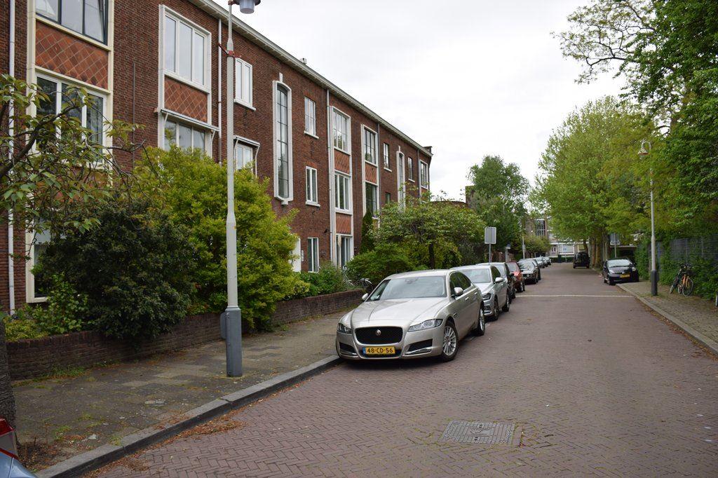 Bekijk foto 3 van Spaarwaterstraat 158 .