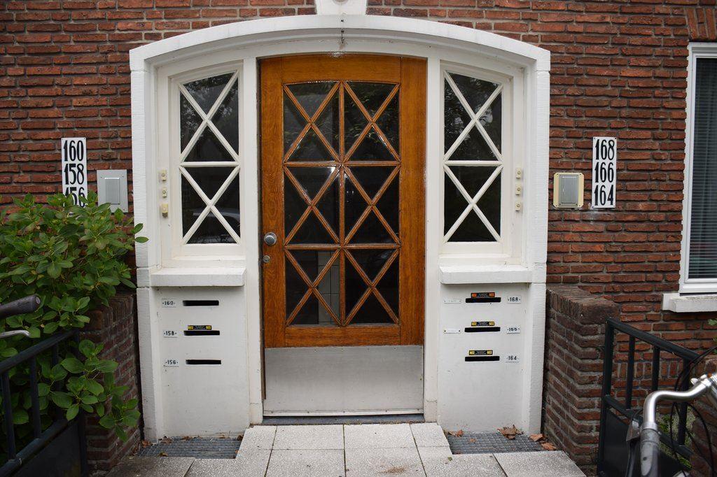 Bekijk foto 5 van Spaarwaterstraat 158 .