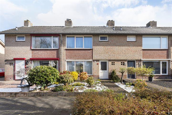Jan Steenstraat 26