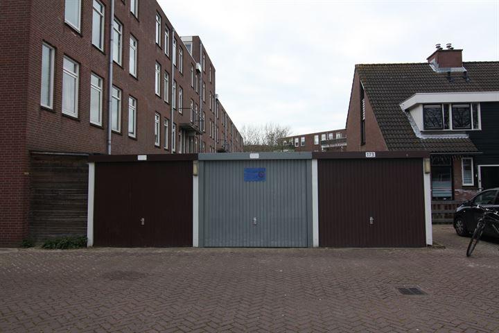 Gerrit van der Veenlaan 173 a