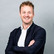 Mark Bonne - NVM-makelaar (directeur)