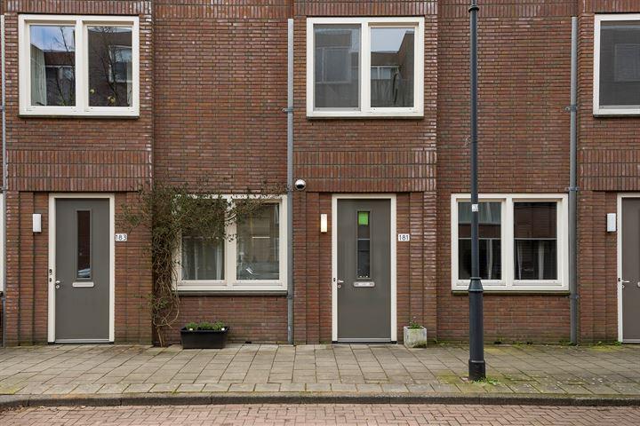 Dr. Schaepmanstraat 181