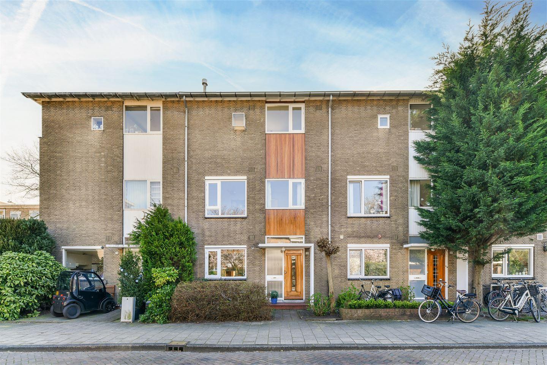 Bekijk foto 3 van Evert Cornelisstraat 23