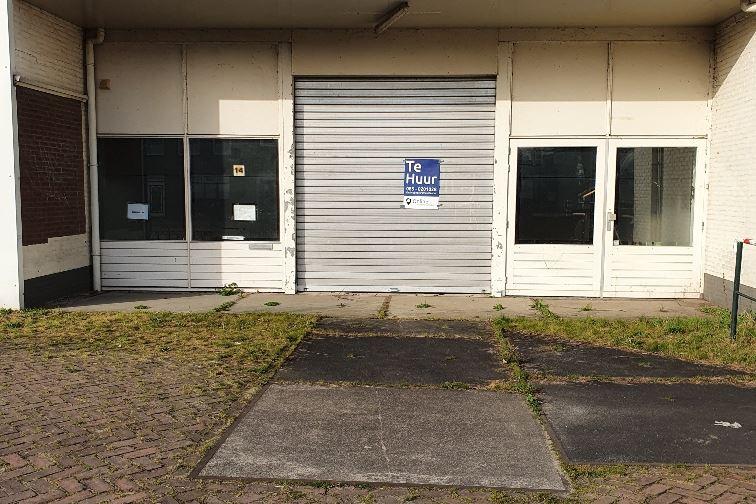 Bekijk foto 4 van Bredaseweg 14