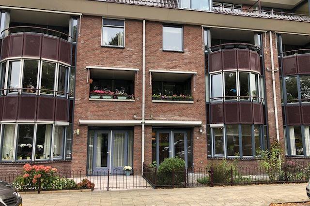 Nassauplein 35