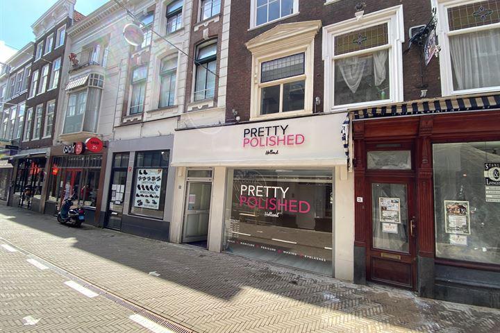 Schoolstraat 23, Den Haag