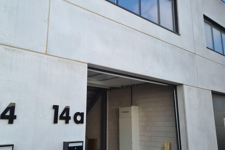 Bekijk foto 1 van Hertzstraat 14 a