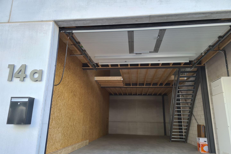 Bekijk foto 2 van Hertzstraat 14 a