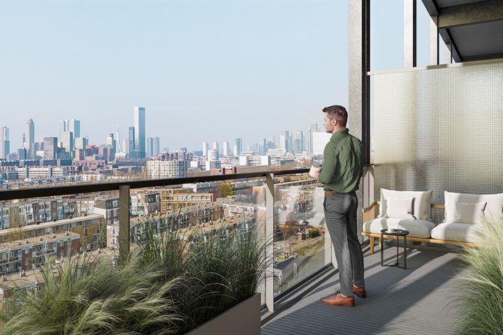 Panoramaloft (Bouwnr. 42)