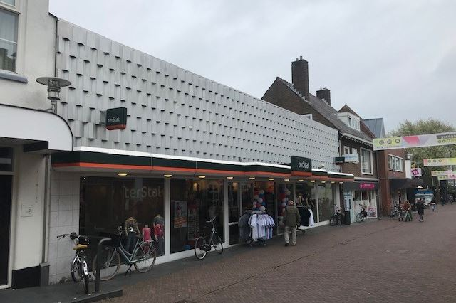 Voorstraat 25, Hardenberg