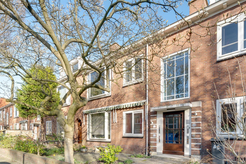 Bekijk foto 1 van Ottoburgstraat 50