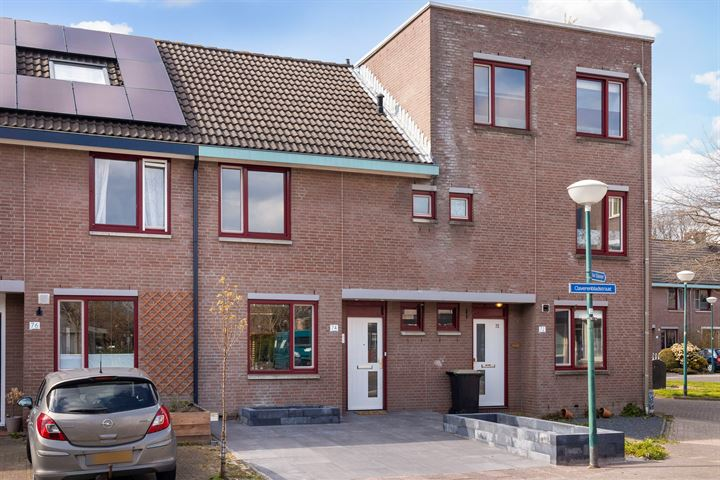 Claverenbladstraat 74