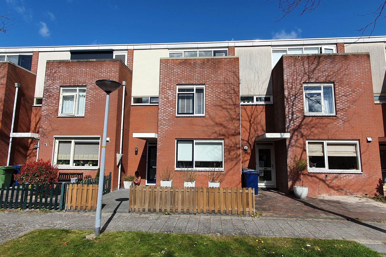 View photo 1 of Perzikstraat 35