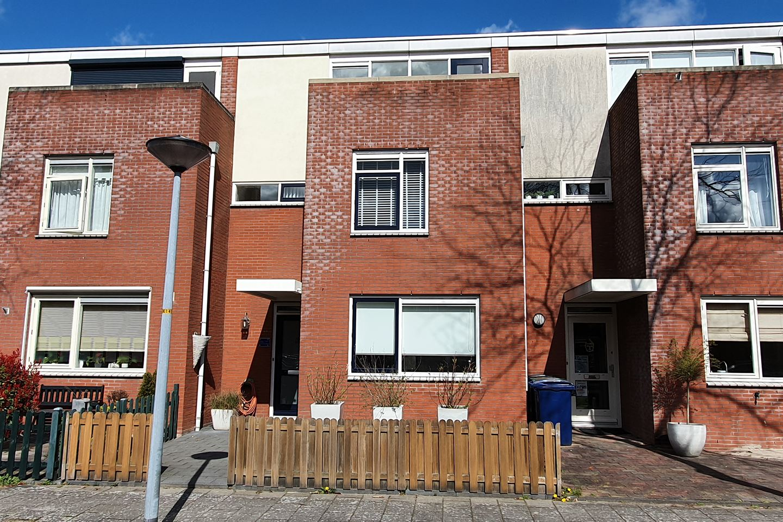 View photo 2 of Perzikstraat 35