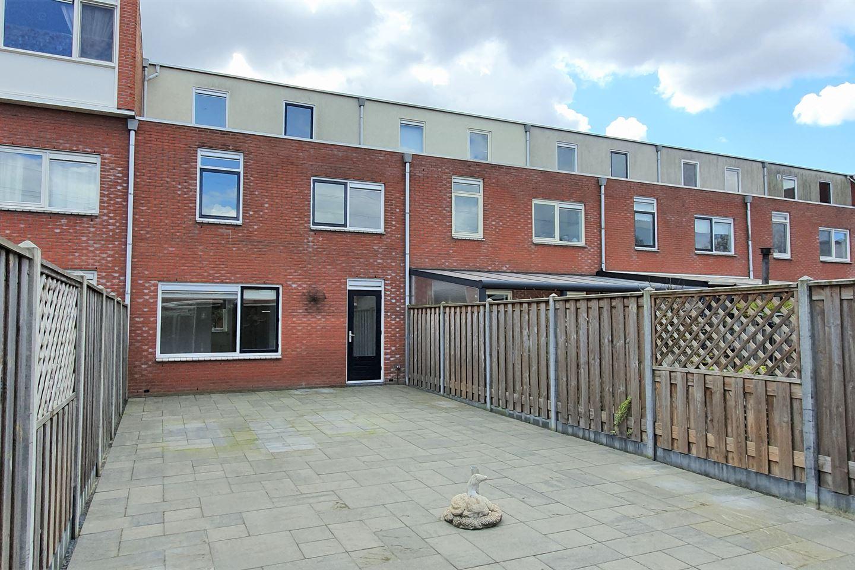 View photo 5 of Perzikstraat 35