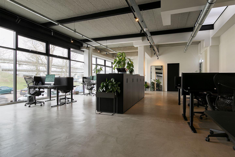 Bekijk foto 1 van Van Marwijk Kooystraat 3