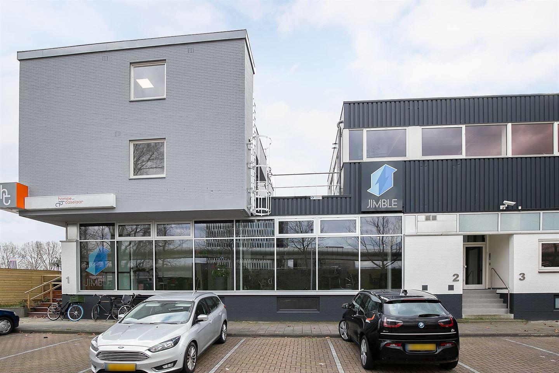 Bekijk foto 2 van Van Marwijk Kooystraat 3