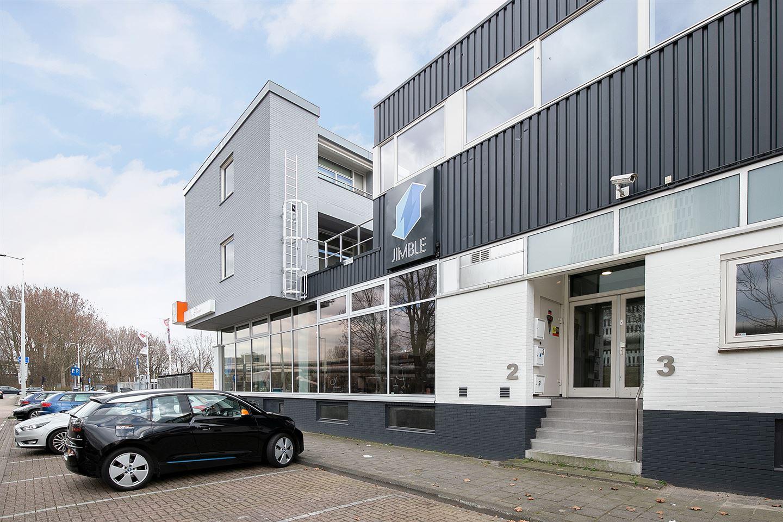 Bekijk foto 4 van Van Marwijk Kooystraat 3