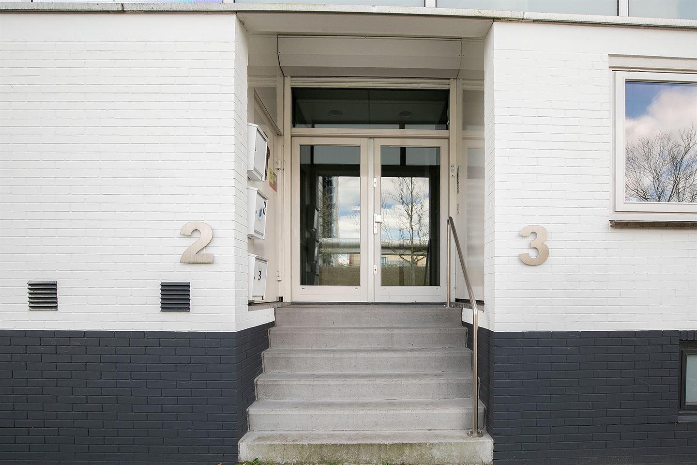 Bekijk foto 5 van Van Marwijk Kooystraat 3