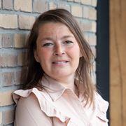 Ilse van Hulst - Commercieel medewerker
