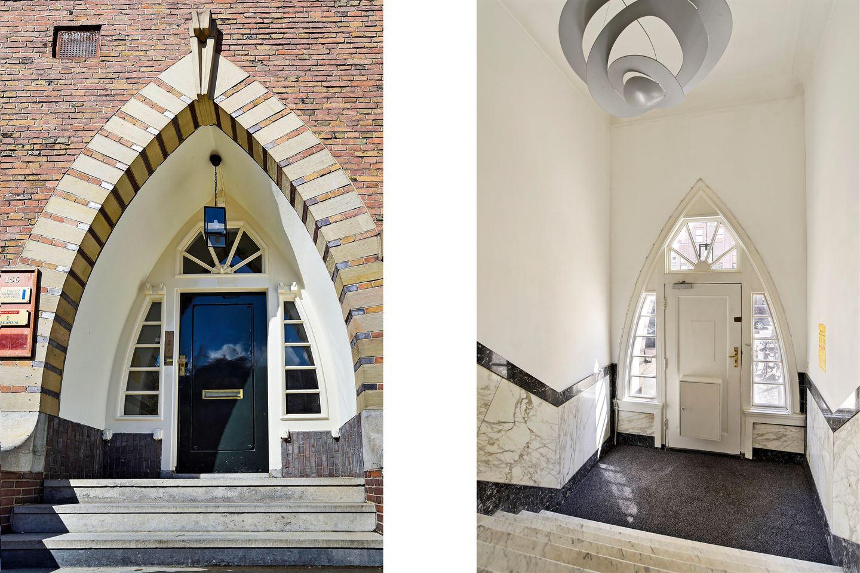 Bekijk foto 2 van De Lairessestraat 156 Bel