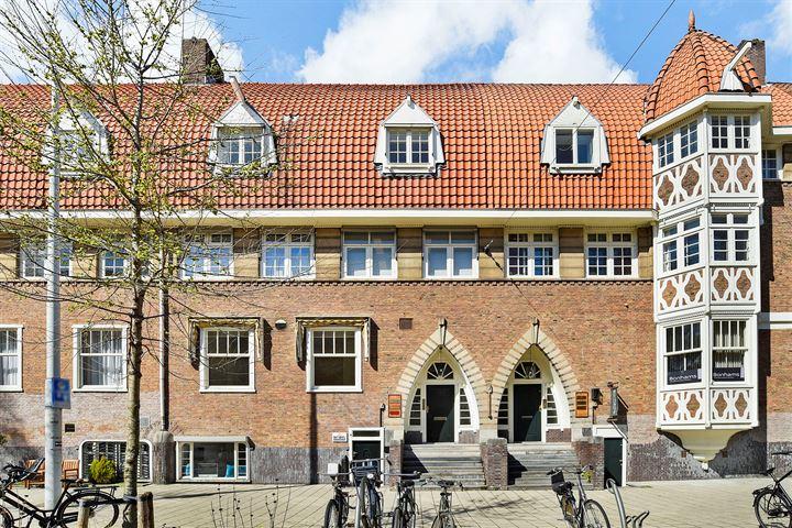 De Lairessestraat 156 Bel, Amsterdam