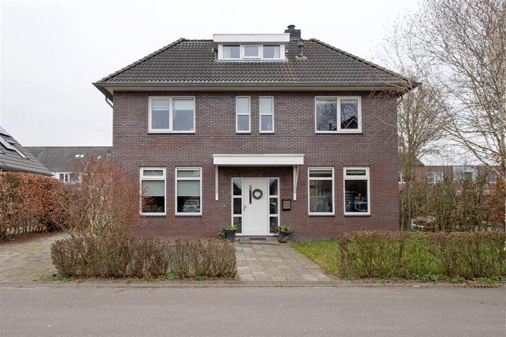 Bonhoefferstraat 51