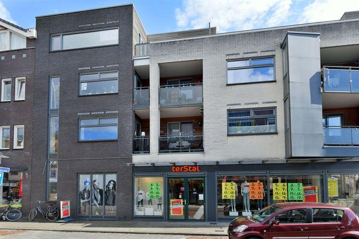 Boxbergerweg 30, Deventer