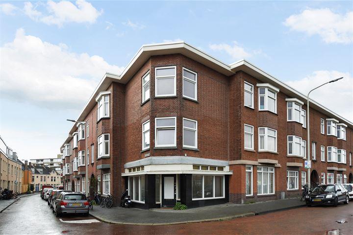 Hoekerstraat 3, Den Haag
