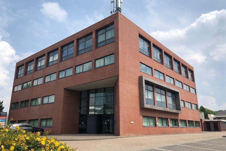 Luchthavenweg 57, Eindhoven