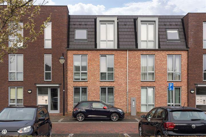 Pieter van Vollenhovenstraat 7