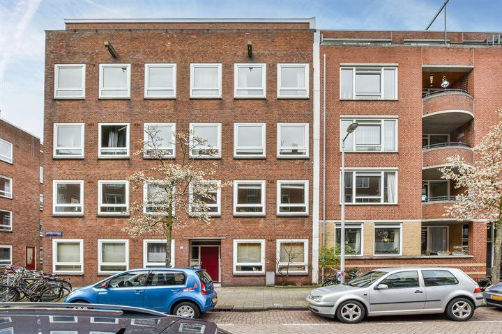 Hofmeyrstraat 9 II