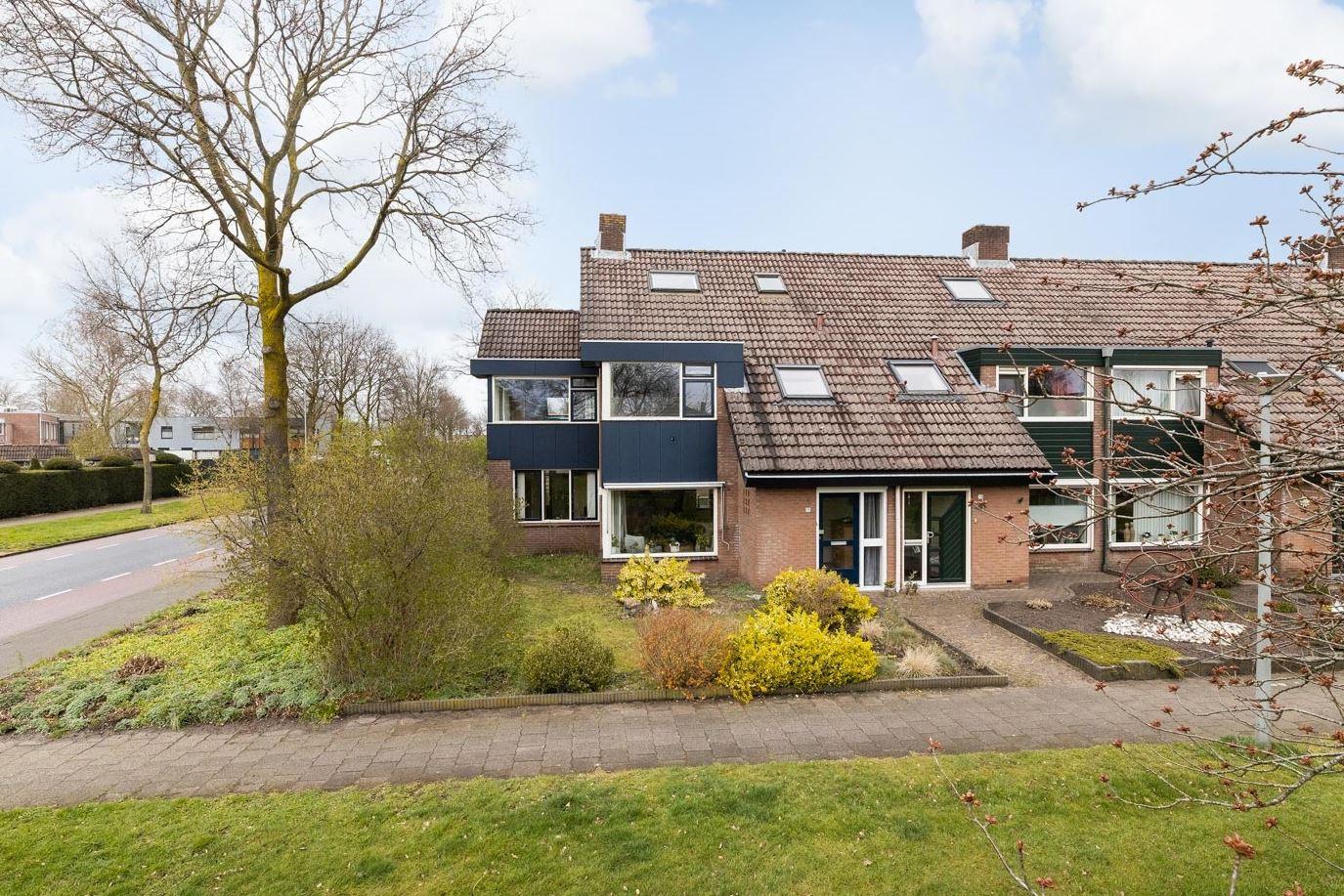 View photo 1 of Populierenhof 15