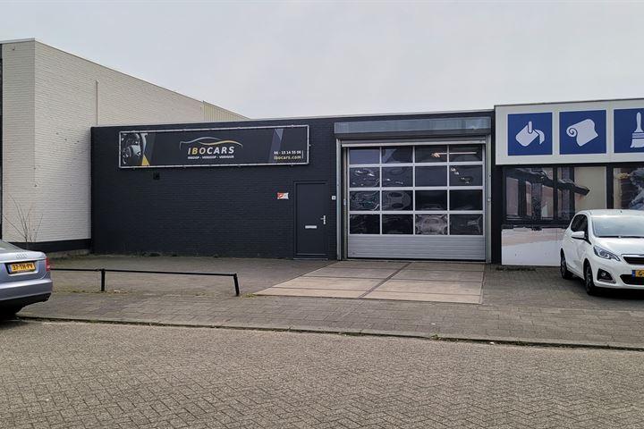 Kasteleinenkampweg 10 a ged., Den Bosch