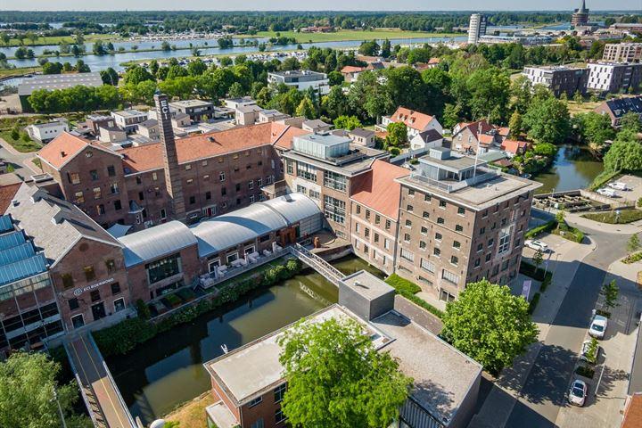 ECI 1 -11, Roermond