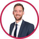 Michael van Mullum - Kandidaat-makelaar
