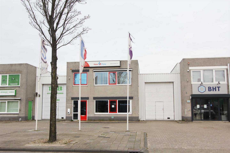 Bekijk foto 2 van A. Hofmanweg 44 A