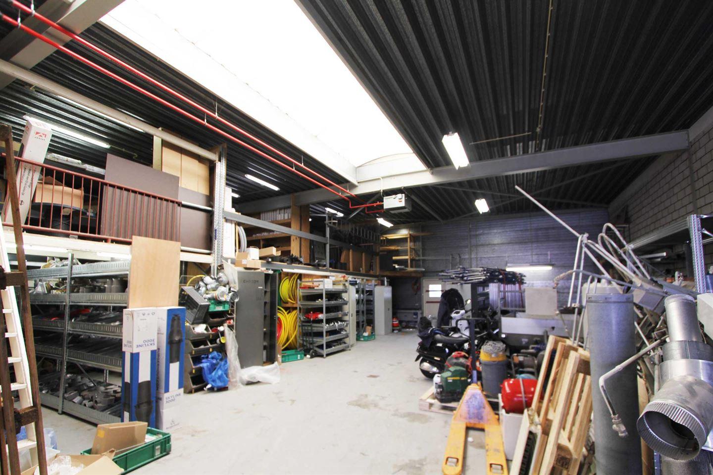 Bekijk foto 5 van A. Hofmanweg 44 A