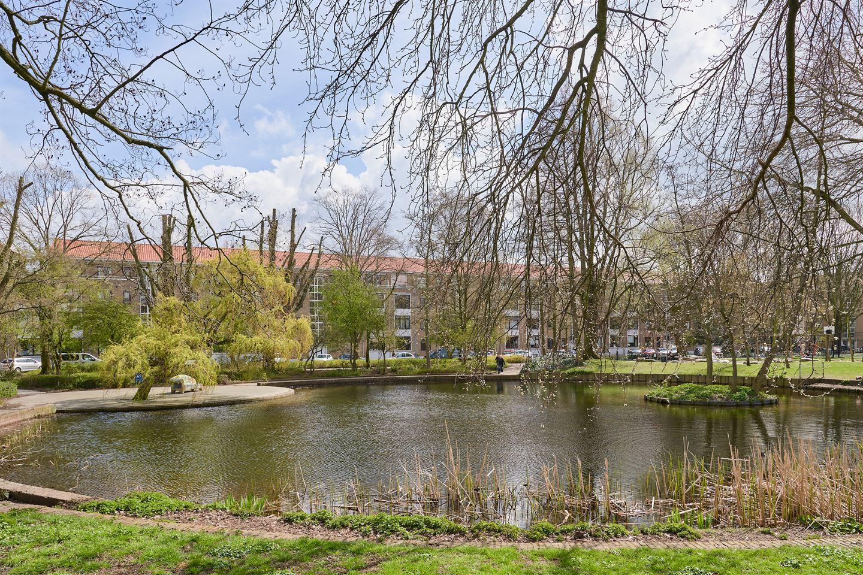 Bekijk foto 4 van Mendelssohnplein 39 D