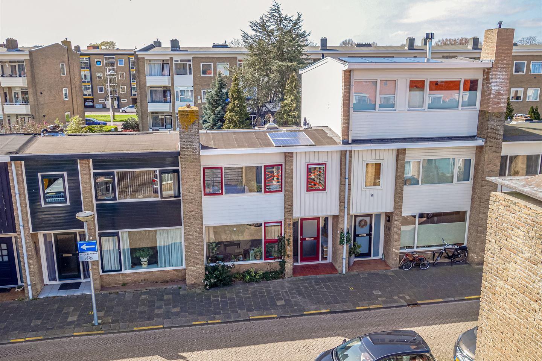 Bekijk foto 2 van Wiardi Beckmanstraat 36